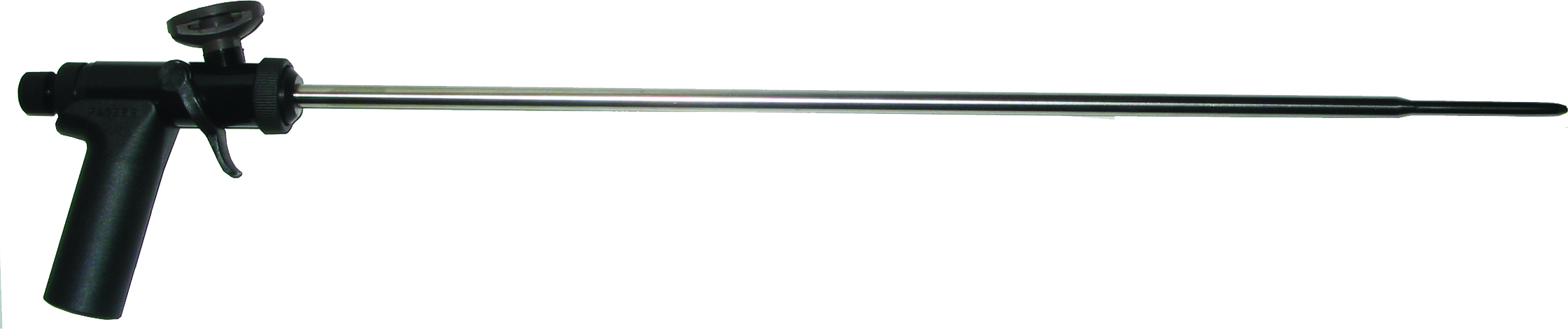 Long-barrel Pageris Gun