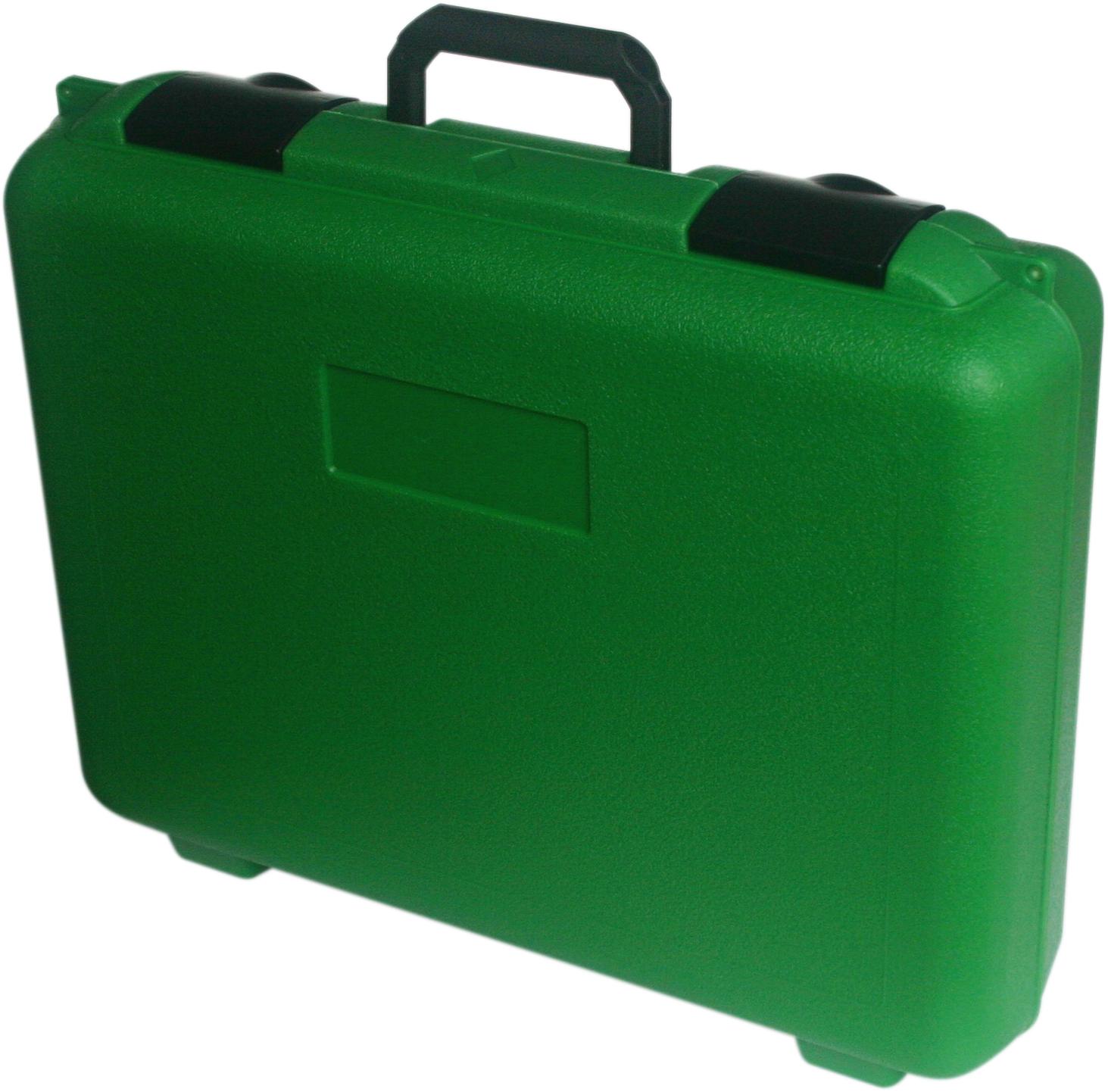 Plastic Carrying Case Todol Foam Com