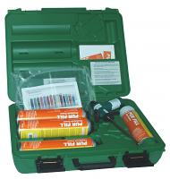 Pur Fill Fireblock Professional Level Kit