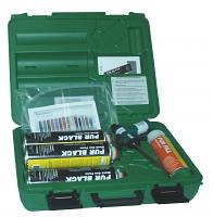 Pur Black Professional Level Kit